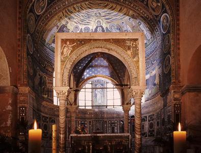 Eufrazijeva bazilika  - © Zoran Osrečak