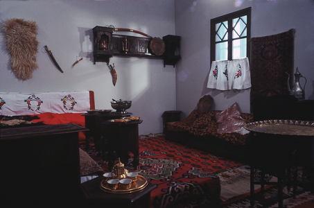 Povjesna bosanska kuća  - © Zoran Osrečak