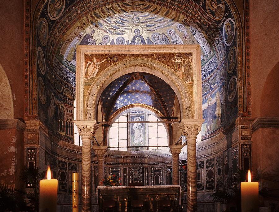 eufrazijeva-bazilika-detalj-1985.jpg - © Zoran Osrečak